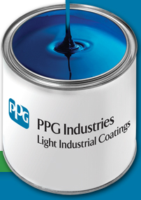 Earles Paint Place PPG Industrial