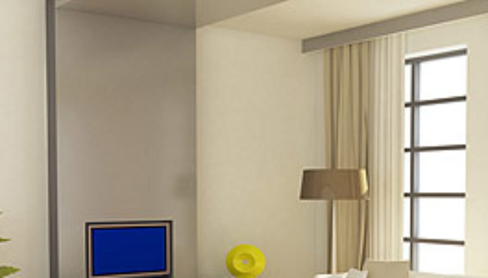 HOW TO CHOOSE A GREAT WALL COLOUR FOR YOUR ROOM
