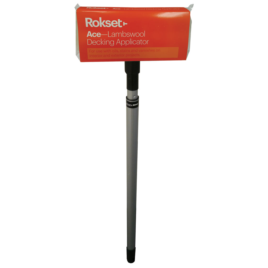 230mm LW Applicator with pole