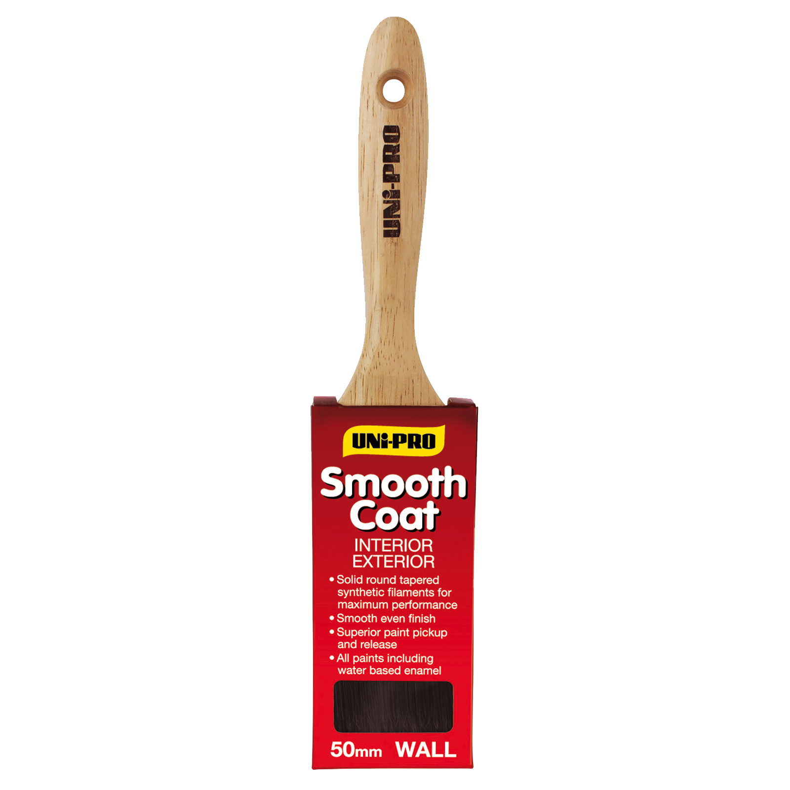 25mm Smooth Coat Brush