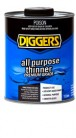 All Purpose Thinners 4L