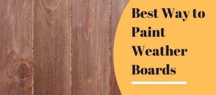 Best Way to Paint Weatherboards (2)
