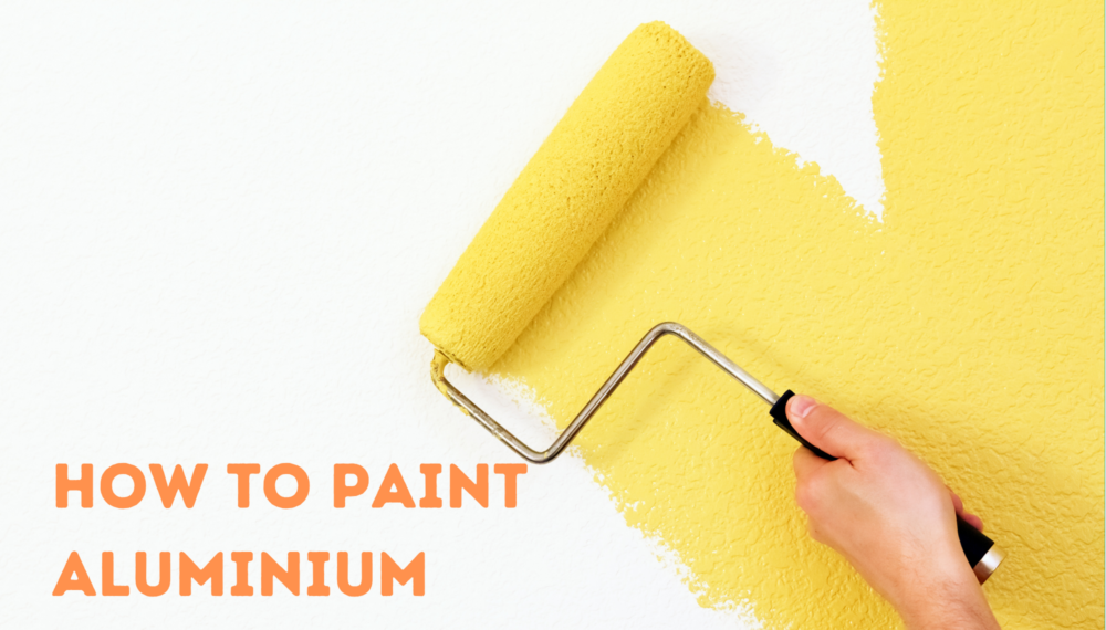 How to Paint Aluminium Windows: The Complete Guide
